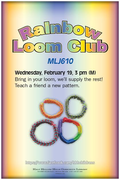 Rainbow Loom February 2014
